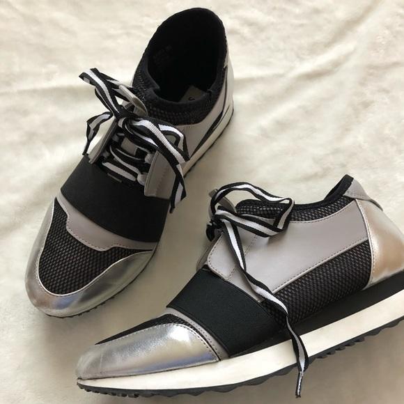 Steve Madden Kaiyo Fashion Sneakers